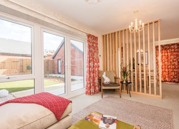Thumbnail 3 bed detached house for sale in Walnut Tree Fields, Mattishall, Dereham