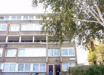 Thumbnail 4 bed flat to rent in Garnies Close, London