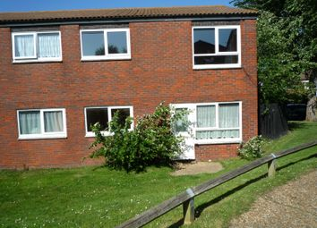 Thumbnail 1 bed flat to rent in Kirkstall Close, Eastbourne