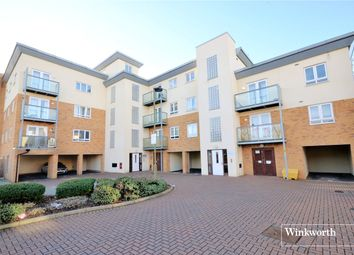 Thumbnail 2 bedroom flat to rent in Mills Court, Todd Close, Borehamwood, Hertfordshire