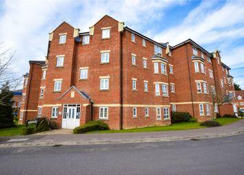 Thumbnail 2 bed flat to rent in Watling Gardens, Dunstable, Bedfordshire