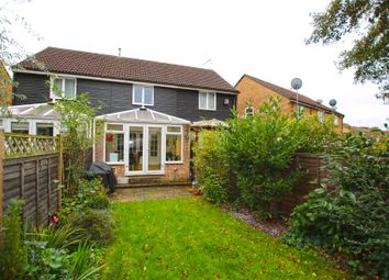 Thumbnail 2 bedroom terraced house for sale in West Byfleet, Surrey