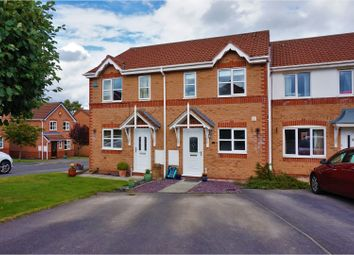 Thumbnail 2 bed terraced house for sale in Forest Walk, Buckley