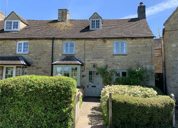 Thumbnail 2 bed semi-detached house for sale in The Green, Bledington, Chipping Norton, Oxfordshire
