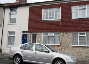 Thumbnail 2 bedroom terraced house to rent in Grenville Road, Southsea