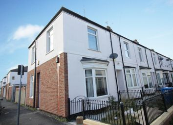 Thumbnail 3 bed terraced house for sale in Albemarle Street, Hull, North Humberside