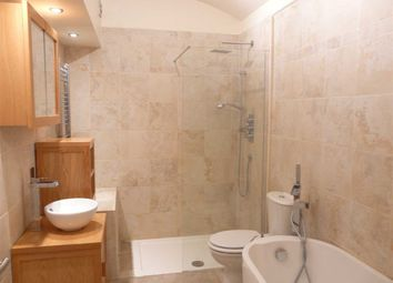 Thumbnail 2 bed flat to rent in Clumber Crescent South, The Park, Nottingham