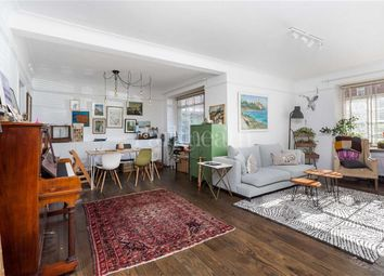 Thumbnail 3 bed flat for sale in Belsize Avenue, London