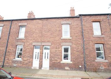 Thumbnail 4 bed property to rent in Front Street, Fletchertown, Wigton