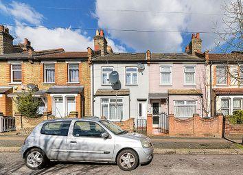 Thumbnail 3 bed terraced house for sale in Havant Road, Walthamstow, London