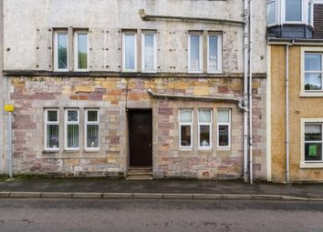 1 bed flat for sale in George Street, Millport, Isle Of Cumbrae, North Ayrshire KA28