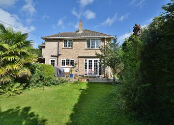 Thumbnail 4 bed detached house to rent in Christchurch Road, West Parley, Ferndown