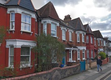 Thumbnail 3 bed terraced house to rent in Westbury Avenue, London