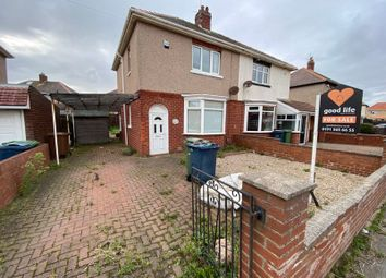 Thumbnail Semi-detached house for sale in Acklam Avenue, Grangetown, Sunderland