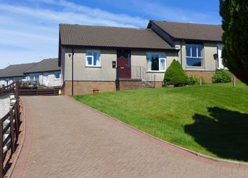 Thumbnail 3 bed semi-detached bungalow for sale in 14 Dun Mor Avenue, Kilmory, Lochgilphead