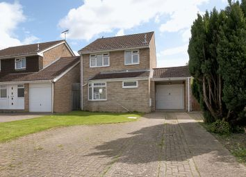 Thumbnail 3 bed detached house for sale in Dimmock Close, Paddock Wood, Tonbridge