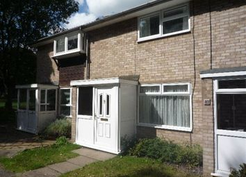Thumbnail 2 bed property to rent in Tollgate, Bretton, Peterborough