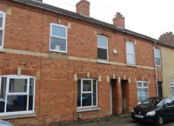Thumbnail Terraced house for sale in Jubilee Street, Rothwell, Kettering
