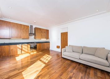 Thumbnail 2 bed flat to rent in Gledstanes Road, Fulham
