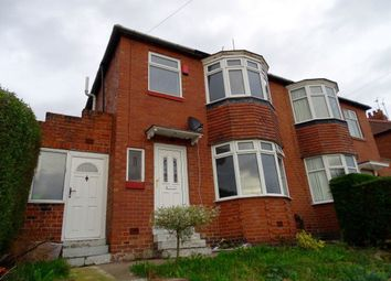 Thumbnail 3 bed property to rent in Broadwood Road, Denton Burn, Newcastle Upon Tyne