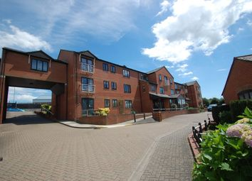 Thumbnail 1 bed flat for sale in Orchard Gardens, Ipswich Road, Colchester