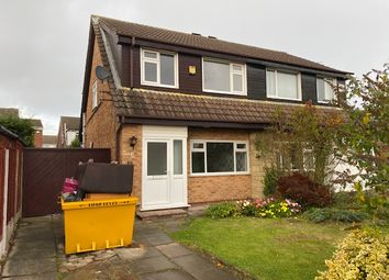 Thumbnail 3 bed semi-detached house to rent in Shenley Way, Southport