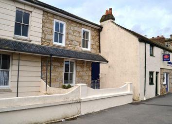 Thumbnail 2 bed flat to rent in Alverton Terrace, Penzance