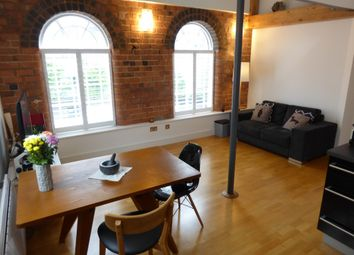 Thumbnail 2 bed flat to rent in Scholars Gate, Severn Street, Birmingham