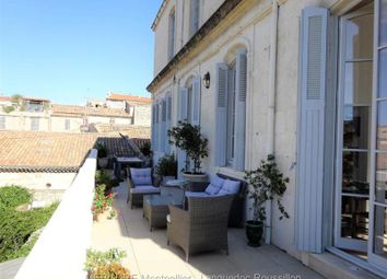 Thumbnail 3 bed apartment for sale in Nimes, Languedoc-Roussillon, 30000, France