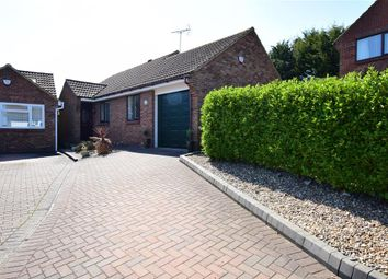 Thumbnail 3 bed bungalow for sale in Green Acres, Eythorne, Dover, Kent