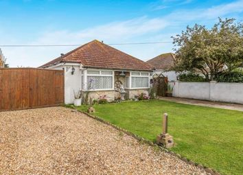 Thumbnail 3 bed bungalow for sale in Hawthorne Grove, Hayling Island
