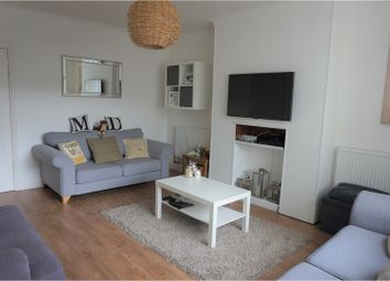 Thumbnail 3 bed semi-detached house for sale in First Avenue, Nottingham
