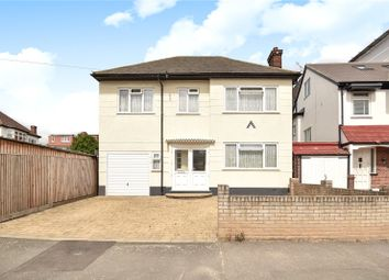 Thumbnail 4 bed detached house for sale in Beechwood Avenue, Ruislip, Middlesex