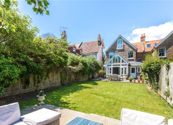 Thumbnail 5 bedroom semi-detached house for sale in Pembroke Avenue, Hove, East Sussex
