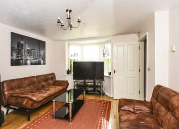 3 bed terraced house for sale in Purslane Drive, Bure Park, Bicester OX26