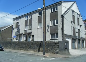 Thumbnail 1 bed flat to rent in Llys Soar, Treherbert, Rhondda Cynon Taff.