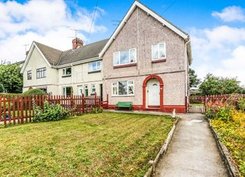 Thumbnail 3 bed semi-detached house for sale in Haugh Road, Rawmarsh, Rotherham