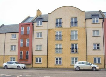 Thumbnail 2 bed flat for sale in Hendersons Court, Kelso