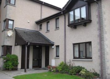 Thumbnail 1 bed flat to rent in Trinity Court, Westhill AB32,
