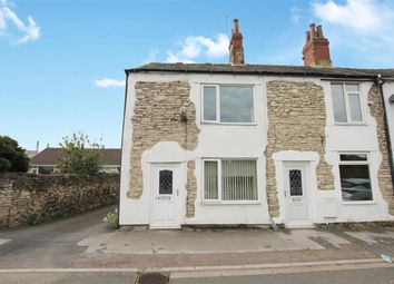 Thumbnail 2 bed cottage for sale in North Road, Brotherton