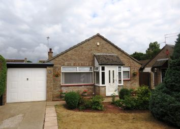 Thumbnail 3 bedroom detached bungalow for sale in Uphill Close, Sully, Penarth