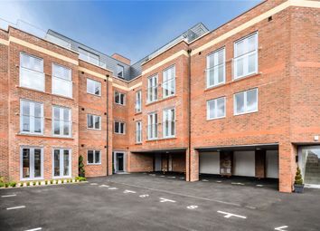 Thumbnail 2 bed flat for sale in Volunteer Street, Chester