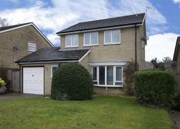 Thumbnail 4 bed property to rent in Fortescue Drive, Chesterton, Bicester
