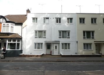 Palmerston Road, Southampton SO14. 4 bed town house