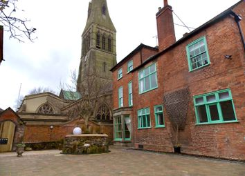 2 bed flat to rent in St. Martins East, Leicester LE1