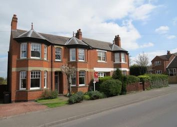 Thumbnail 4 bedroom property for sale in Burton Road, Melton Mowbray