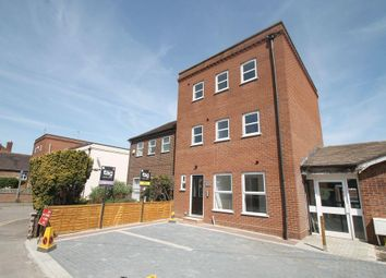 Thumbnail 2 bed flat for sale in Barton Road, Tewkesbury