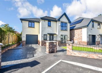 4 bed detached house for sale in Alan Womack Close, Crumpsall, Manchester M8