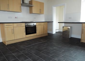 Thumbnail 3 bed terraced house to rent in Park Street, Sutton In Ashfield
