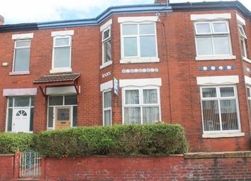 Thumbnail 3 bed terraced house for sale in Beresford Road, Longsight, Manchester